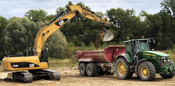 jn graf travaux agricoles amenagement exterieur construction produit pierres sable graviers naturelles transport tracteur agriculture legumes fruits